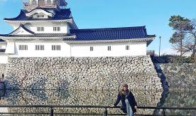 Обменная программа ВГУЭС и Тоямского университета: изучение японского и международные связи