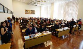 Во ВГУЭС обсудили актуальные проблемы предпринимательства на Дальнем Востоке