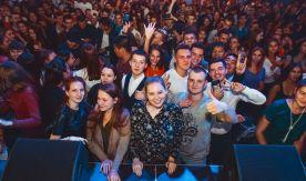 Посвящение в студенты ВГУЭС 2017: как это было