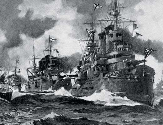 Владивостокские крейсеры