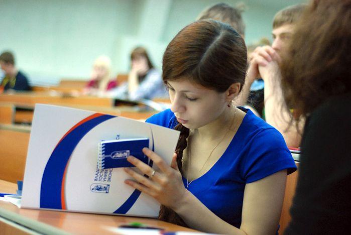 Успешные школьники прошли «Академию лидера» ВГУЭС