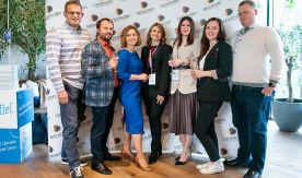 Сотрудники ВГУЭС защитили проект трансформации университета в Сколково
