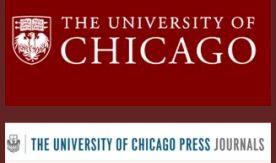 Открыт тестовый доступ ко всему контенту издательства Чикагского университета.