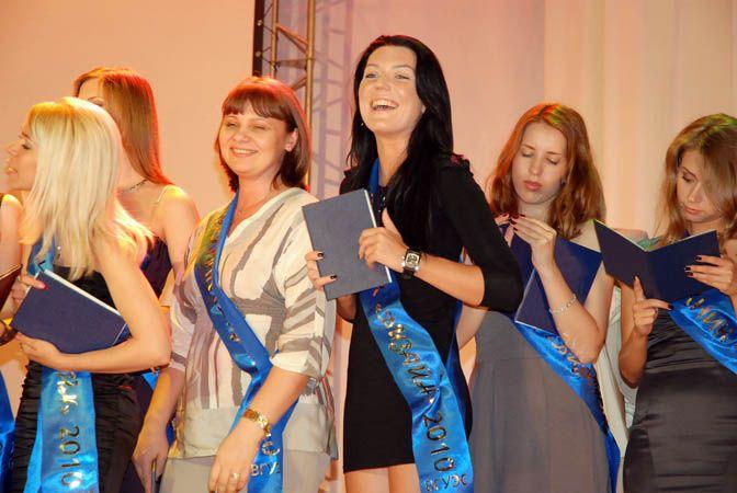 В театре «Андеграунд» вручили дипломы выпускникам кафедры дизайна