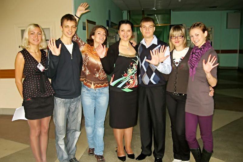 13 студентов ВГУЭС примут участие в Летней школе Благотворительного Фонда В. Потанина