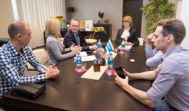 ВГУЭС и Phoenix Contact: впереди новые совместные проекты