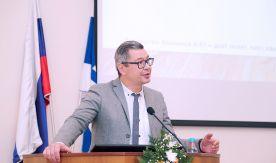 Институт наставничества ВГУЭС: научное менторство профессора Алексея Мамычева