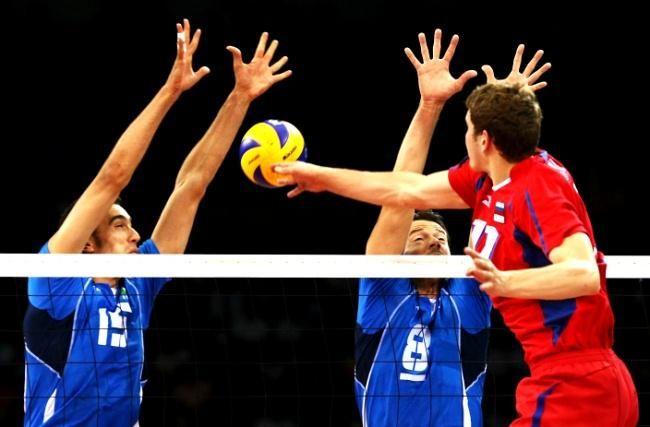Величко Игорь, учащийся 10В класса, вошел в состав молодежной сборной России по пляжному волейболу.