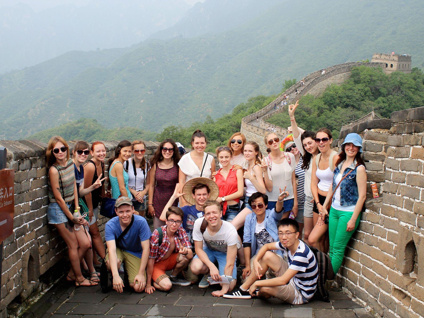 Студенты ВГУЭС приняли участие в Летней школе, организованной Российско-китайской ассоциацией экономических университетов