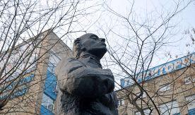 Память поэта Осипа Мандельштама почтили во ВГУЭС