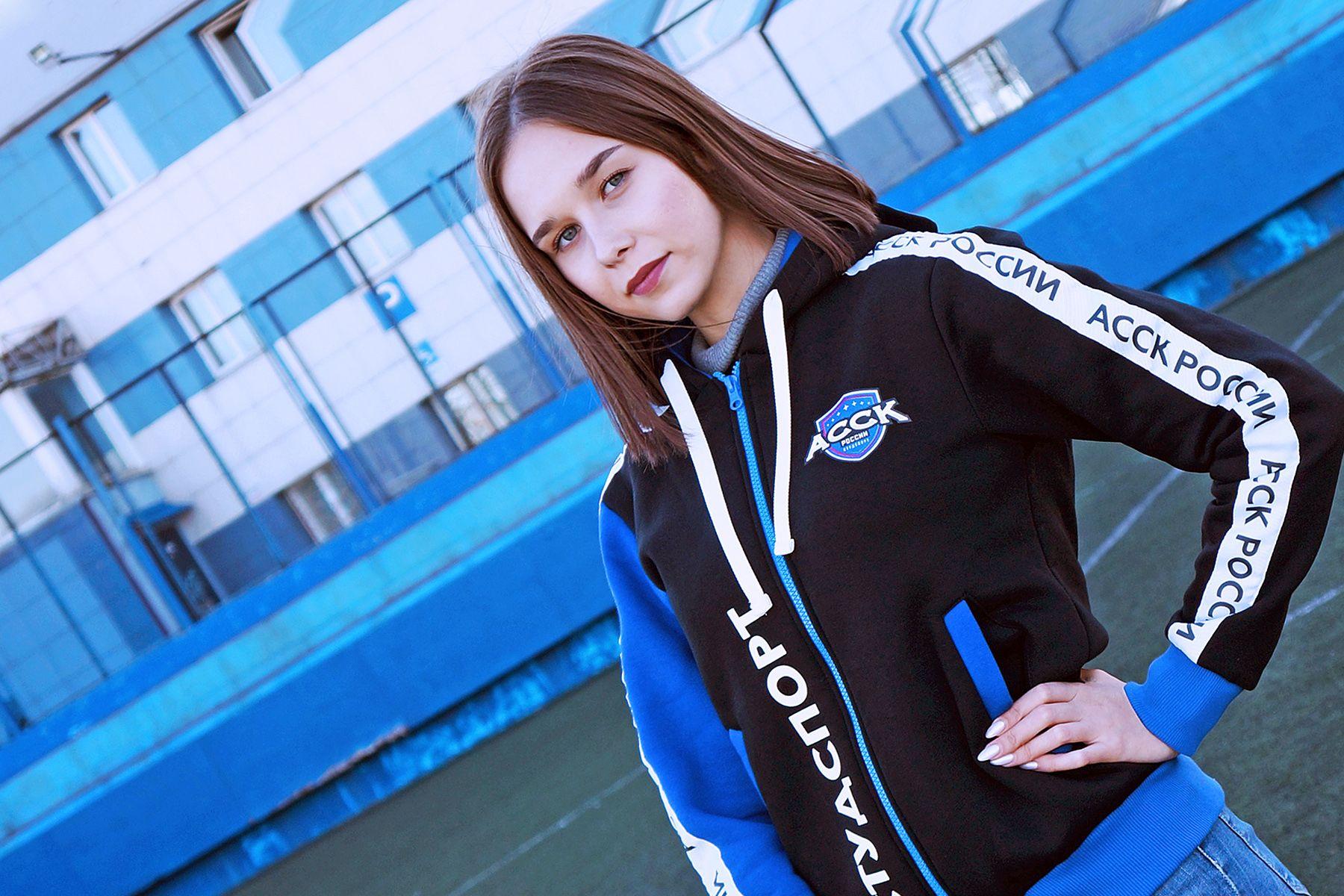 Специалист Управления молодежной политики ВГУЭС Виктория Мироненко стала координатором АССК России по Дальневосточному федеральному округу
