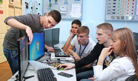 Проект «Билет в будущее» для школьников во ВГУЭС: помогаем найти направление развития в карьере