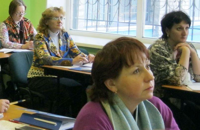 Проблемы профориентации и профильного обучения обсудили во ВГУЭС приморские специалисты