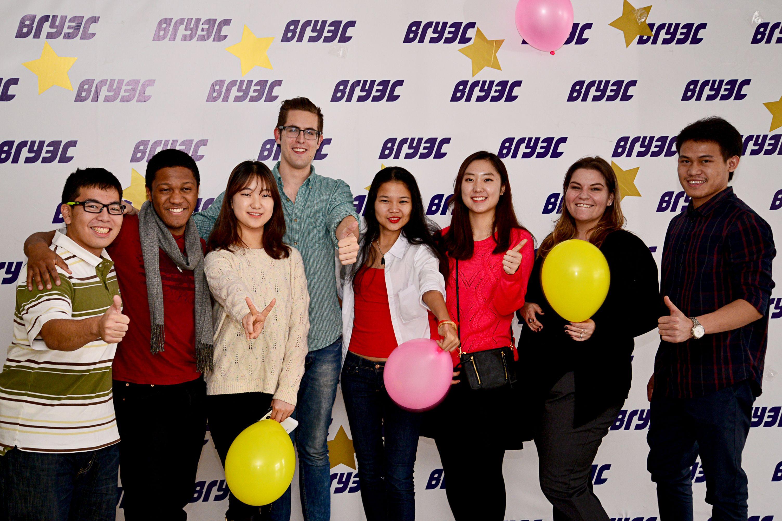 ВГУЭС открывает талантливой молодёжи новые перспективы