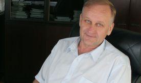Президент ВГУЭС Геннадий Лазарев: «Студентов ВГУЭС нужно растить еще за школьной партой»