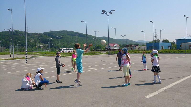 Новые экскурсионные маршруты разрабатывают в летний период на кафедре ТГРБ ВГУЭС