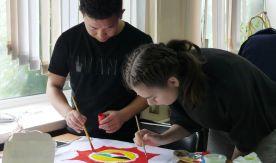 Летняя школа дизайна во ВГУЭС: новые идеи китайских студентов