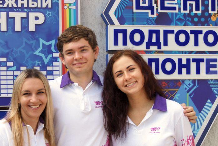 Премьер-министр Великобритании поблагодарил волонтёров ВГУЭС за работу на Олимпийских и Паралимпийских играх