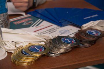 Отборочный этап Чемпионата АССК России 2020-2021