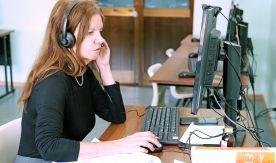 Доступ к ресурсам издательства Springer Nature предоставлен для преподавателей и ученых ВГУЭС