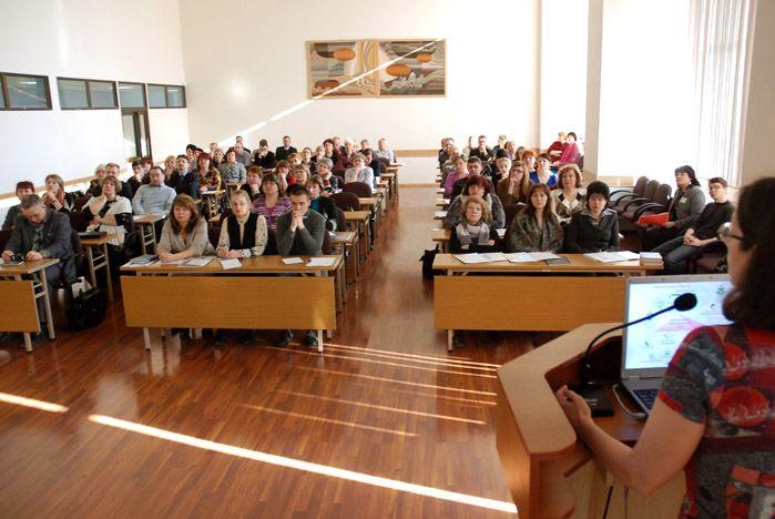 ВГУЭС делится опытом в области информационных технологий