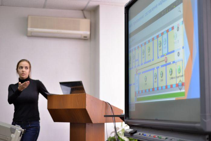 Два патента и 10 программ для ЭВМ – итоги конкурса «Молодой инноватор ВГУЭС-2013»