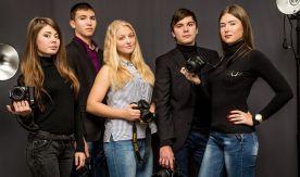 Фотолюбители ВГУЭС запускают новый творческий проект