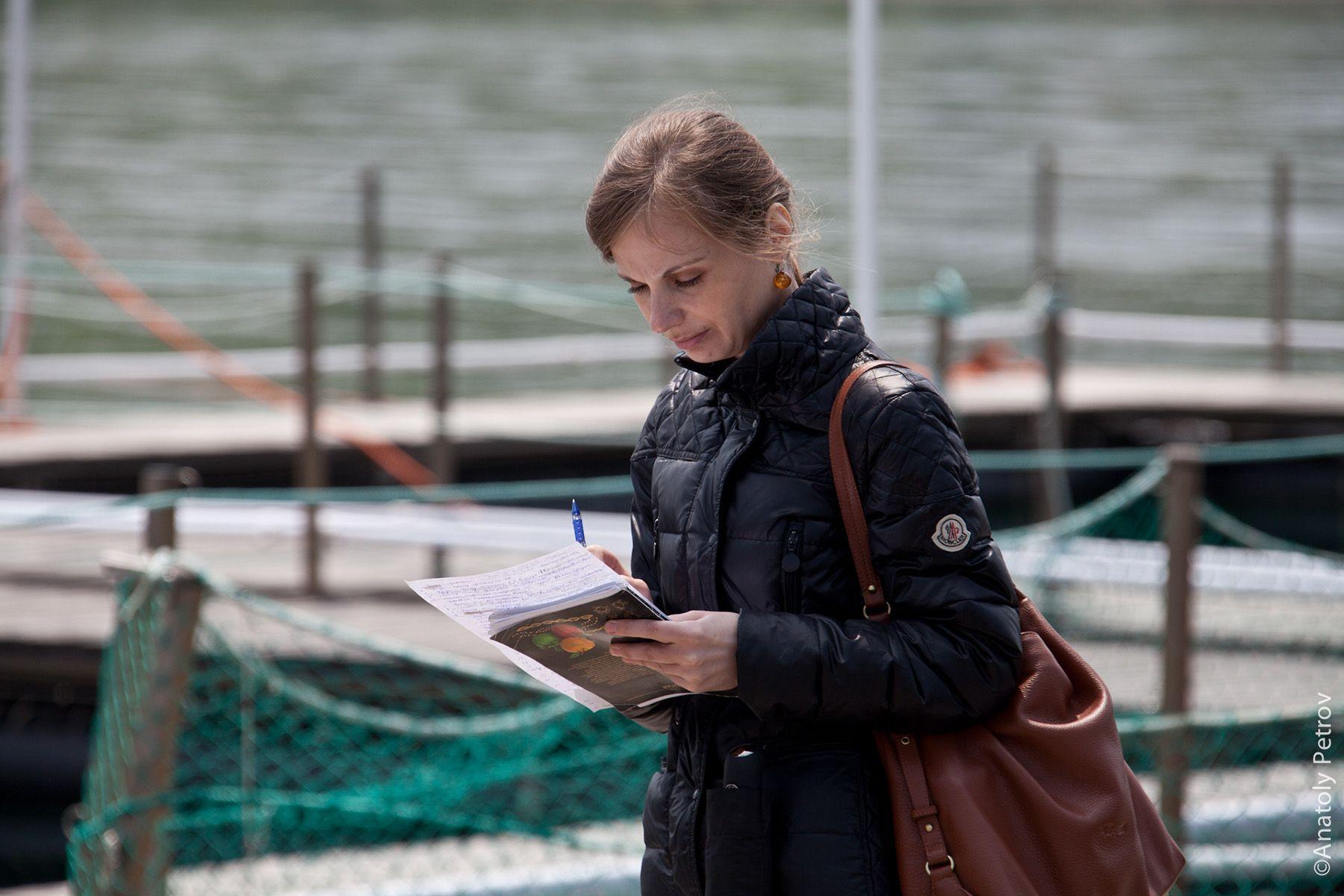 Фильм Высшей школы телевидения ВГУЭС «Бухта Витязь. Подводный дозор» получил специальный приз жюри международного телефестиваля