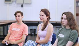 Во ВГУЭС стартовала адаптационная неделя для первокурсников