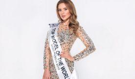 Выпускница ВГУЭС взяла титул «Мисс Top Model of the World – Россия 2018»
