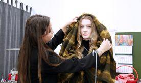 Эстетичные и функциональные пледы для людей с ограниченными возможностями разработали студентки ВГУЭС
