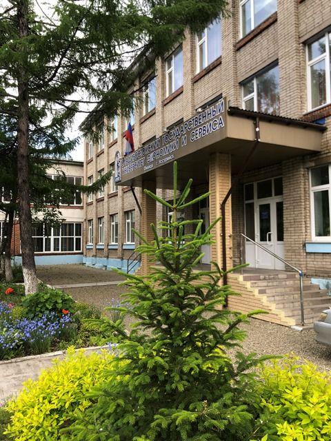 День открытых дверей филиала ВГУЭС в г. Уссурийске пройдёт в онлайн-формате 8 июня в 15-00.