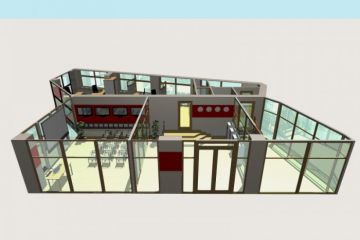 Разработка дизайн-проекта учебного банка