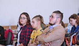 Измерения в психологии: студенты ВГУЭС совершенствуют практическое мастерство